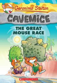 Link to an enlarged image of The Great Mouse Race (Geronimo Stilton Cavemice)
