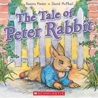 Link to an enlarged image of The Tale of Peter Rabbit (BRDBK)
