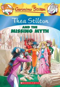 Link to an enlarged image of Thea Stilton and the Missing Myth (Thea Stilton)