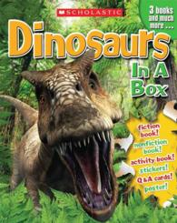 Link to an enlarged image of Dinosaurs in a Box (In a Box) (BOX PCK AC)