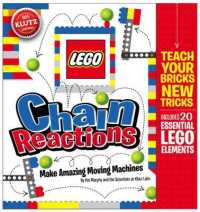 Link to an enlarged image of Lego Chain Reactions (Spiral BOX PA)