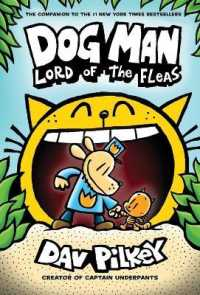 Link to an enlarged image of Dog Man 5 : Lord of the Fleas (Dog Man)