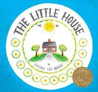 Link to an enlarged image of The Little House (BRDBK)