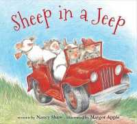 Link to an enlarged image of Sheep in a Jeep (Sheep in a Jeep) (BRDBK)