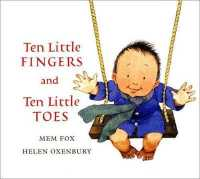 Link to an enlarged image of Ten Little Fingers and Ten Little Toes (BRDBK)