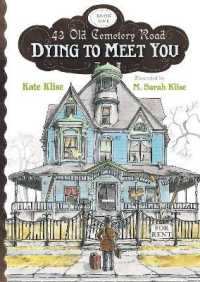 Link to an enlarged image of Dying to Meet You (43 Old Cemetery Road) (Reprint)