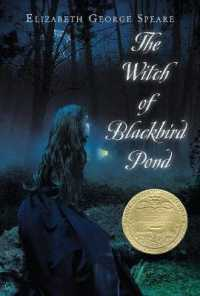 Witch of Blackbird Pond 9780547550299