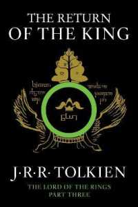 Link to an enlarged image of The Return of the King (The Lord of the Rings) (Reissue)