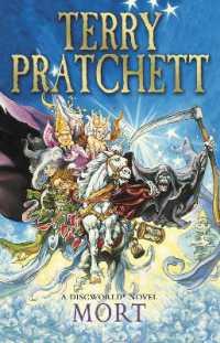 Link to an enlarged image of Mort : (Discworld Novel 4) (Discworld Novels) -- Paperback
