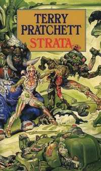 Link to an enlarged image of Strata -- Paperback / softback