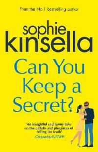 Link to an enlarged image of Can You Keep a Secret? -- Paperback
