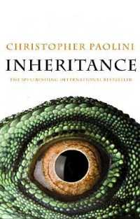 Link to an enlarged image of Inheritance : Inheritance Book 4 (The Inheritance Cycle) -- Paperback / softback