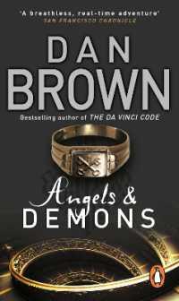 Link to an enlarged image of Angels and Demons : (Robert Langdon Book 1) (Robert Langdon) -- Paperback
