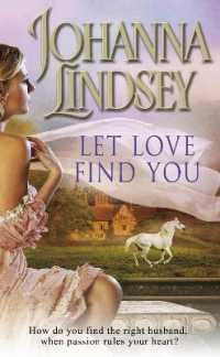 Link to an enlarged image of Let Love Find You : A sparkling and passionate romantic adventure from the #1 New York Times bestsel -- Paperback / softback