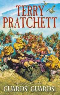 Link to an enlarged image of Guards! Guards!: (Discworld Novel 8) (Discworld Novels)