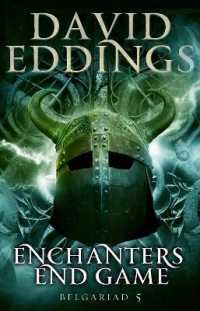Link to an enlarged image of Enchanters' End Game : Book Five of the Belgariad (The Belgariad (Tw)) -- Paperback / softback