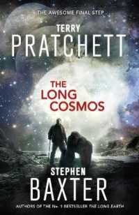 Link to an enlarged image of Long Cosmos -- Paperback / softback