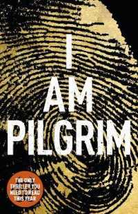 Link to an enlarged image of I Am Pilgrim (OME A-Format)
