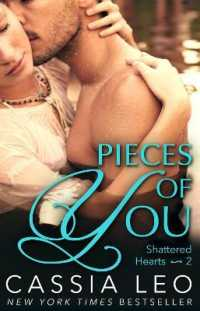 Link to an enlarged image of Pieces of You (Shattered Hearts 2) -- Paperback / softback