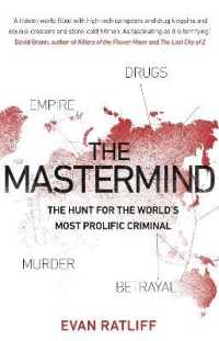 Link to an enlarged image of Mastermind : The hunt for the World's most prolific criminal -- Paperback / softback