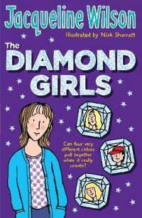 Link to an enlarged image of Diamond Girls -- Paperback / softback