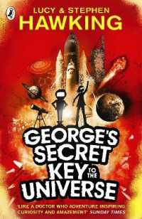 image of George's Secret Key to the Universe (George's Secret Key to the Universe) -- Paperback / softback