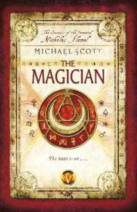 Link to an enlarged image of Magician : Book 2 (The Secrets of the Immortal Nicholas Flamel) -- Paperback / softback