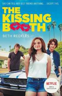 Link to an enlarged image of Kissing Booth -- Paperback / softback