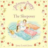 Link to an enlarged image of Princess Poppy : The Sleepover (Princess Poppy Picture Books)