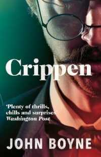 image of Crippen : A Novel of Murder -- Paperback / softback