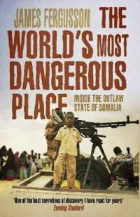 Link to an enlarged image of World's Most Dangerous Place : Inside the Outlaw State of Somalia -- Paperback / softback