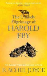 Link to an enlarged image of Unlikely Pilgrimage of Harold Fry -- Paperback / softback