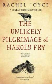 Link to an enlarged image of Unlikely Pilgrimage of Harold Fry -- Paperback