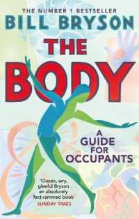 Link to an enlarged image of Body -- Paperback (English Language Edition)