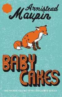 Link to an enlarged image of Babycakes : Tales of the City 4 (Tales of the City) -- Paperback / softback