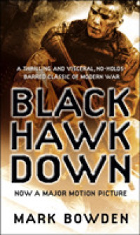 image of Black Hawk Down -- Paperback / softback