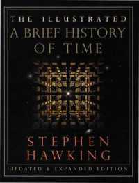 Link to an enlarged image of The Illustrated a Brief History of Time (Updated Subsequent)