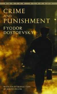 Link to an enlarged image of Crime and Punishment (Bantam Classics)