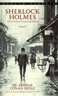 Link to an enlarged image of Sherlock Holmes : The Complete Novels and Stories Vol.1 (Reissue)