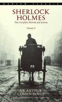 Link to an enlarged image of Sherlock Holmes : The Complete Novels and Stories Vol. 2 (Reissue)