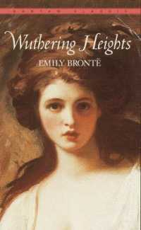 Link to an enlarged image of Wuthering Heights (Bantam Classics) (Reissue)