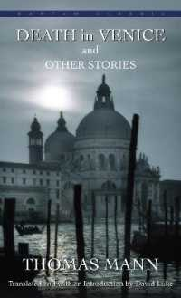 Link to an enlarged image of Death in Venice and Other Stories (Reissue)