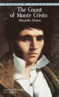 Link to an enlarged image of The Count of Monte Cristo (Bantam Classics) (Reissue Abridged)
