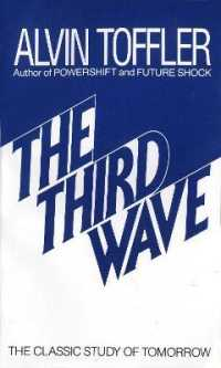 Link to an enlarged image of Third Wave (Reissue)