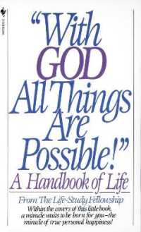 Link to an enlarged image of With God All Things Are Possible