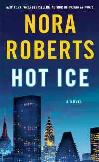 Link to an enlarged image of Hot Ice (Reissue)