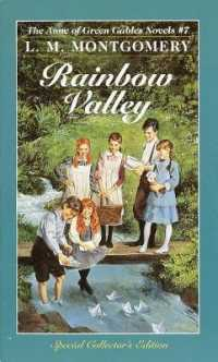 Link to an enlarged image of Rainbow Valley (Anne of Green Gables)