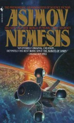 Link to an enlarged image of Nemesis (Reissue)