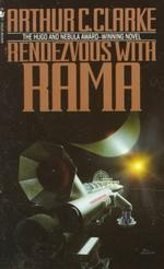 Link to an enlarged image of Rendezvous with Rama (Reissue)