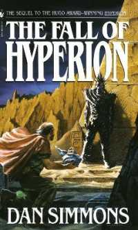 Link to an enlarged image of The Fall of Hyperion (Hyperion Cantos)